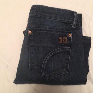 Joe's Denim Jeans NWOT